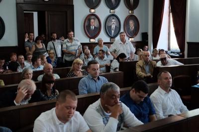 Фірму депутата міськради, що заборгувала Чернівцям понад мільйон, хочуть замінити ЖРЕПом №9