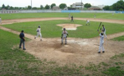 Чернівецькі бейсболісти пройшли достроково до фінальної четвірки вищої ліги