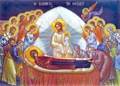 Сьогодні відзначають Успіння Пресвятої Богородиці: не можна ходити босоніж