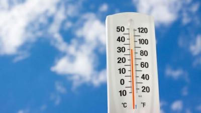 Буковині прогнозують спеку до +32