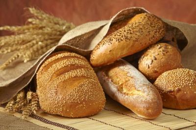 Невдовзі може подорожчати хліб