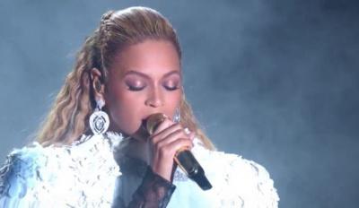 Бейонсе тріумфувала на церемонії вручення MTV Video Music Awards