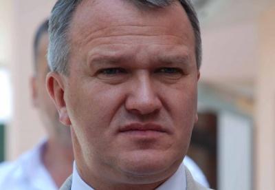 """""""Я вже звільнений"""", - Володимир Куліш"""