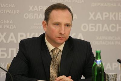 Новим головою Адміністрації президента призначили голову Харківської обладміністрації