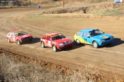 У Чернівцях пройде фінальний етап чемпіонату України з автомобільного кросу