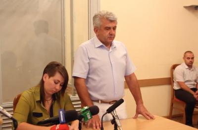 Голову сільради з Буковини за рекордний хабар у $130 тисяч засудили на 8 років