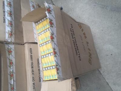 На Буковині на складі знайшли цигарок без марок майже на 5 мільйонів