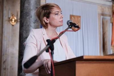 Міністр освіти заявила, що ЧНУ виділили додаткові держмісця, бо тут прагнуть навчатися українці
