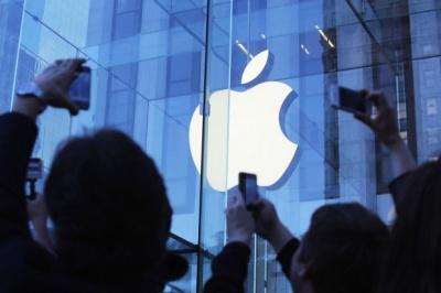 У ЄС оштрафували компанію Apple на 13 млрд євро