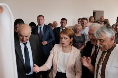 Міністр освіти пояснила, чому буковинці найгірше здали ЗНО з української мови й літератури