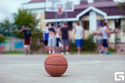 """""""Водограй CUP"""": Баскетбольний турнір до Дня Незалежності (на правах реклами)"""