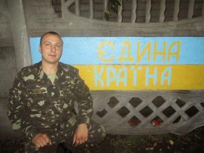 На Буковині на честь загиблих в АТО перейменували дві вулиці