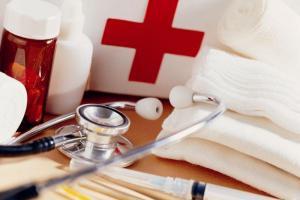 Буковинців навчатимуть надавати першу медичну допомогу