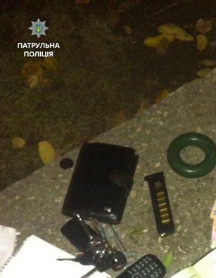 У Чернівцях на Університетській уночі була бійка зі стріляниною