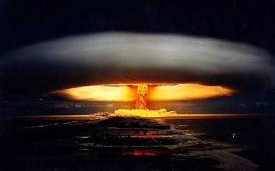 Радбез ООН закликав всі держави приєднатися до заборони ядерних випробувань
