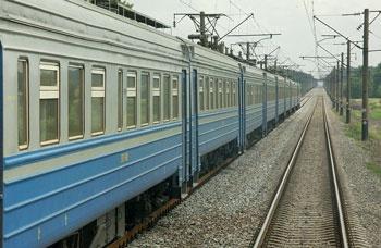 Приміські поїзди в Чернівецькій області можуть скасувати, бо місцева влада відмовляється співпрацювати, - Укрзалізниця