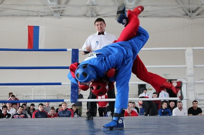 Буковинські спортсмени перемогли на чемпіонаті Європи з універсального бою