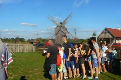 Діти учасників АТО з Чернівців яскраво відпочили в Польщі (ФОТО)