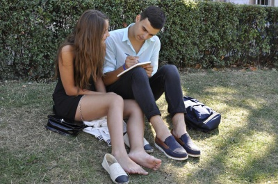 «Дуже чекаємо на вивчення анатомії», - школярі у Чернівцях (ФОТО)