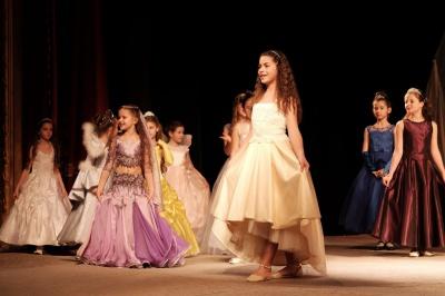 При чернівецькому театрі відкривають майбутніх акторів