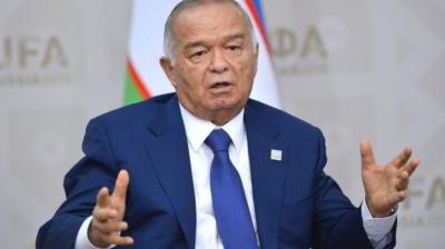 ЗМІ: В Узбекистані офіційно підтвердили смерть президента Карімова