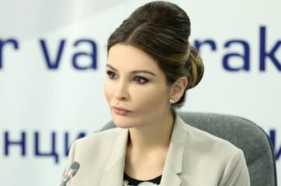 Донька президента Узбекистану, підтвердила смерть батька