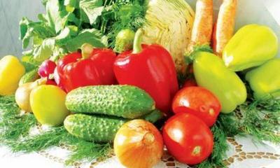 За рік овочі подешевшали на 58%