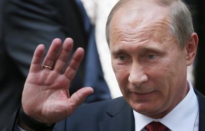 Путін заявив про стабілізацію російської економіки