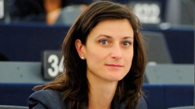 Доповідач Європарламенту запропонувала запровадити безвізовий режим для України