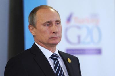 Путін: Росія готова до відновлення відносин з США