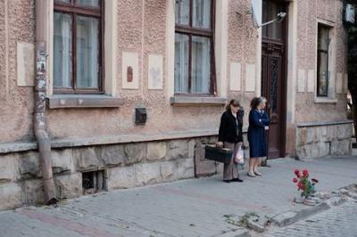Підозрюваного у жорстокому вбивстві на Українській у Чернівцях затримано (ФОТО)