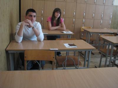 Усі випускники кращих гімназій по ЗНО в Чернівцях вступили до вузів