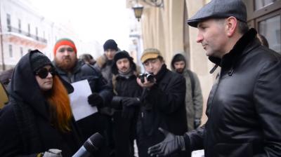 """""""Рідне місто"""" ще після вбивств на Майдані кричало, що воно за Януковича, - Каспрук"""