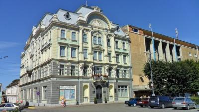 У Чернівцях відкрили театральний гурток