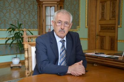 Наступник Куліша буде визначатися на конкурсі, - голова Чернівецької ОДА