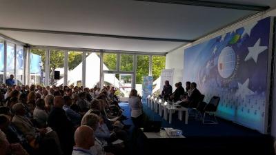 Мер Чернівців поїхав до Польщі на Економічний форум