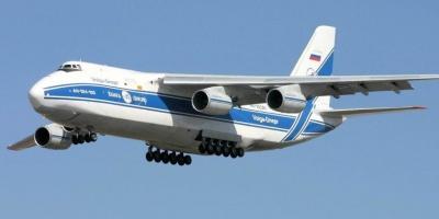 Російським Ан-124 можуть заборонити літати за кордон
