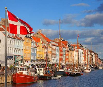 Податкова Данії купила у хакерів інформацію про громадян своєї країни