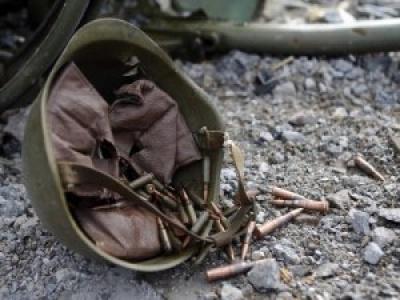 З початку АТО загинули 162 розвідника
