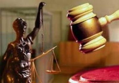Звільняється суддя, який розглядав справу Ринжука