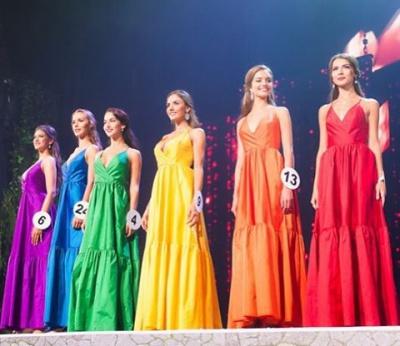 Серед лауреаток конкурсу Міс Україна 2016 – одразу дві чернівчанки(ФОТО)