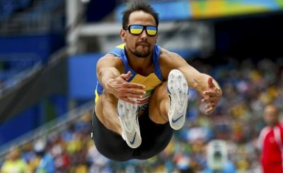 Паралімпіада: Другу медаль в скарбничку України приніс Руслан Катишев