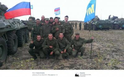 Російське Міноборони пояснило різке збільшення кількості бойових нагород Олімпіадою в Сочі