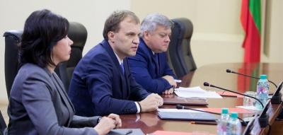 """У Придністров'ї активізували """"приєднання"""" до Росії"""