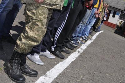 З Буковини до війська підуть служити 300 призовників
