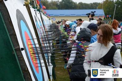 Буковинські лучники привезли медалі з міжнародного турніру
