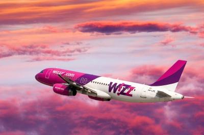 Авіакомпанія Wizz Air дозволила пасажирам повертати квитки