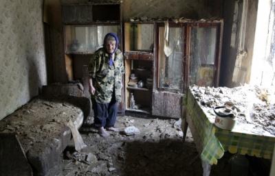 ООН оприлюднила кількість втрат серед мирного населення на Донбасі