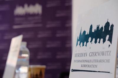 Кохання Целана, вірші на поштамті та нова книга Любки: перший день фестивалю Meridian Czernowitz