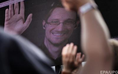 Сноуден заявив про бажання покинути Росію